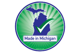 Made In Michigan Section