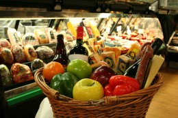 Our Meats, Deli & Produce